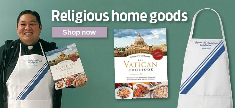 Religious home goods  Shop now