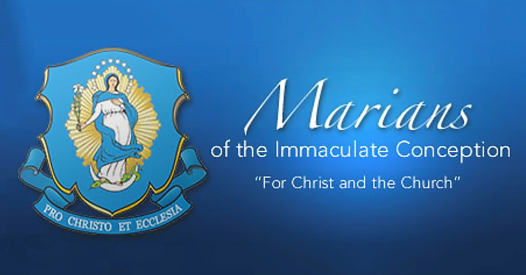 How To Pray The Rosary Marians Of The Immaculate Conception