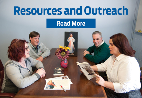 Resources and outreach