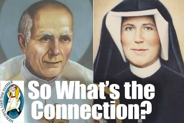 Marian Founder's Legacy of Mercy
