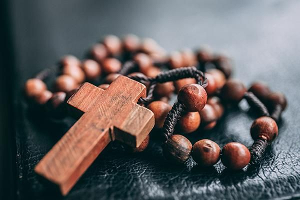Join Us in a 54-Day Rosary Novena!