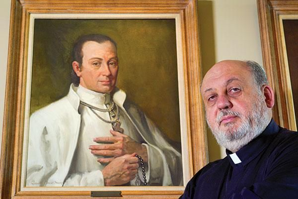 Venerable Servant of God Fr. Casimir Wyszynski Hears Our Prayers