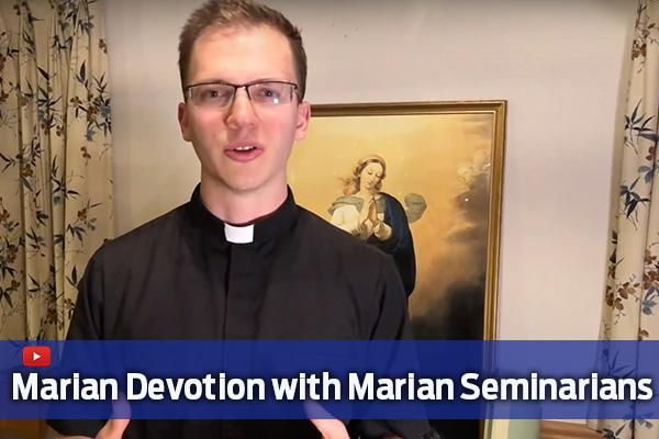 How Does Mary Help Us Do the Will of God?