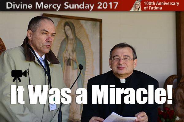 Physician Explains the Canonization Miracle