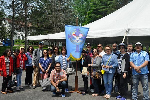 Filipino Day: Feasting, Fellowship, and Faith