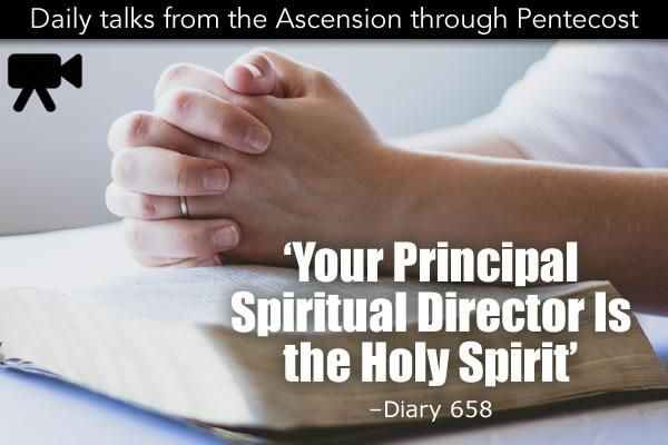 Day Three - Epiclesis: Transformed by the Spirit
