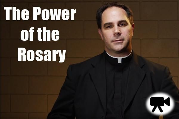 A Champion of the Rosary