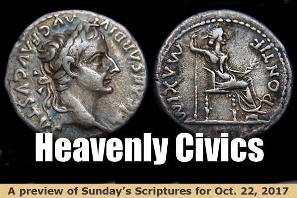 Heavenly Civics