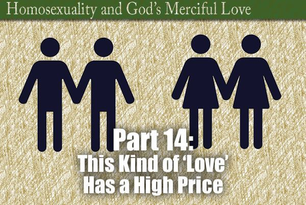 The Kind of 'Love' Has a High Price