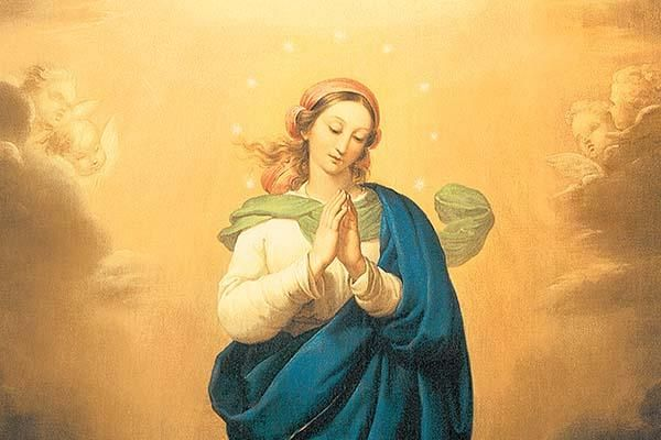 USA Reconsecrating to Mary