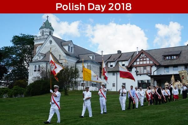 'Polish Day' Offers Words of Mercy
