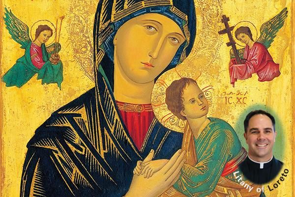Learning Our Lady