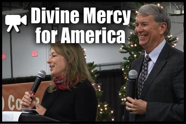 Divine Mercy for America