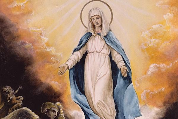 Marian Apparitions: Authenticity Matters