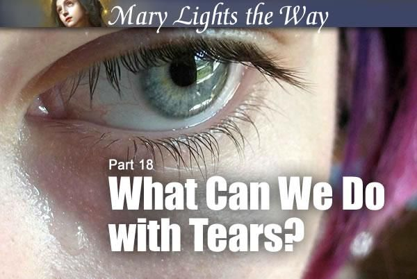 Part 18: How Deepest Sorrow Became Boundless Compassion