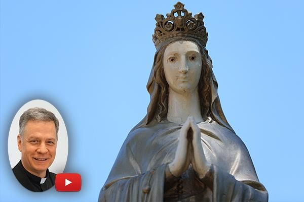 Who Was Our Lady of Sunday