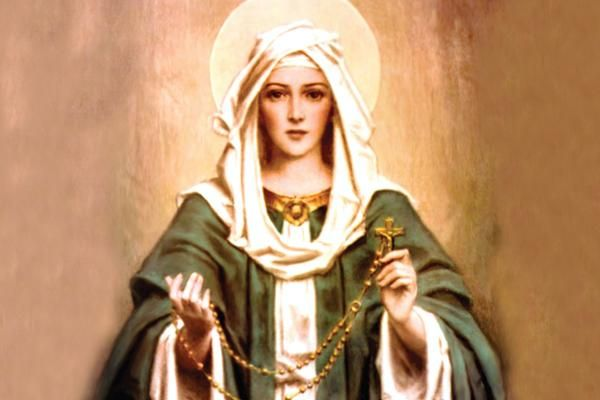 Unleash the Word of God Through the Rosary