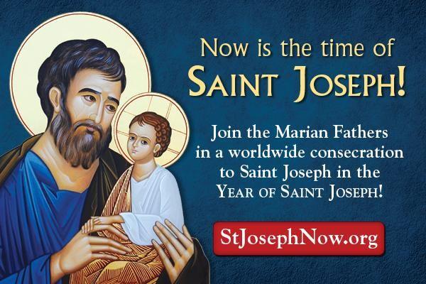 Let's Go to St. Joseph!