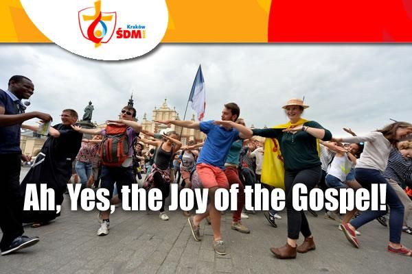 Day 3: World Youth Day