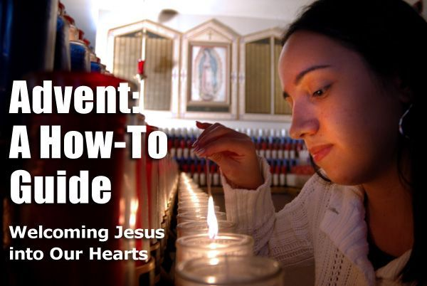 Advent: A How-To Guide
