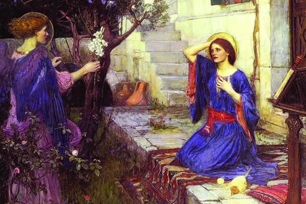 Chastity: The First Evangelical Virtue