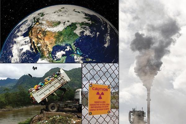 The Big Picture: Catholic Social Teaching on Environmental Stewardship