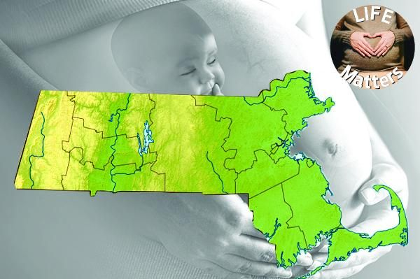 Massachusetts Considers 'Deeply Troubling' Abortion Legislation