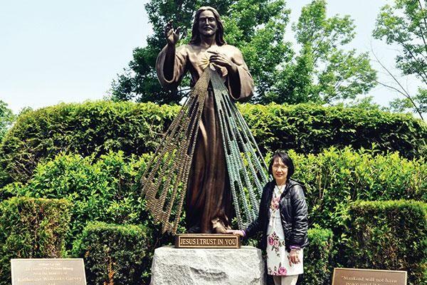 Linda's Divine Mercy Blessings