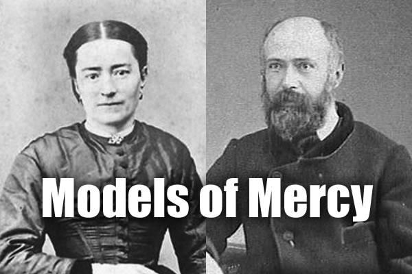 Models of Mercy
