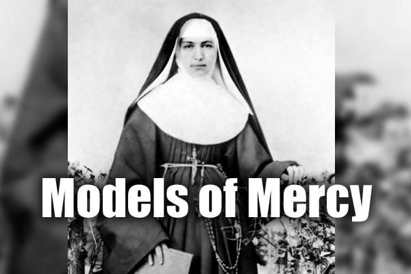 Models  of Mercy — St. Marianne Cope
