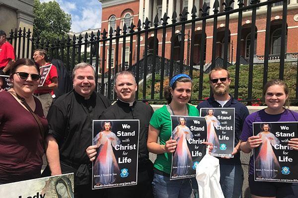 Abortion Debate Heats up in Massachusetts