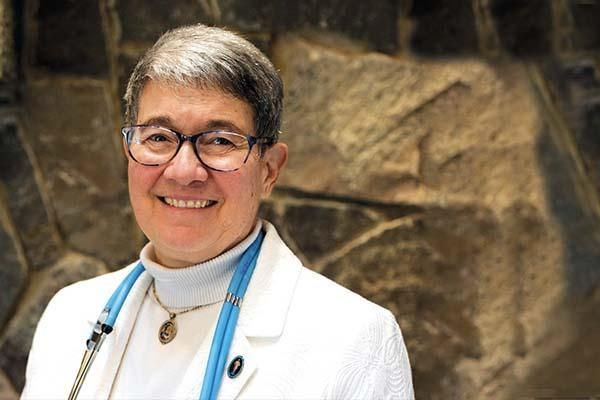 20 Years of Healthcare Professionals for Divine Mercy, Prompted by 9/11