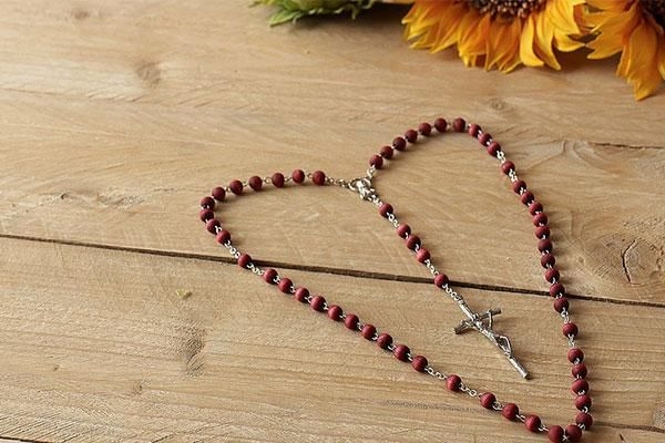 Rosary Beads for Those in Need