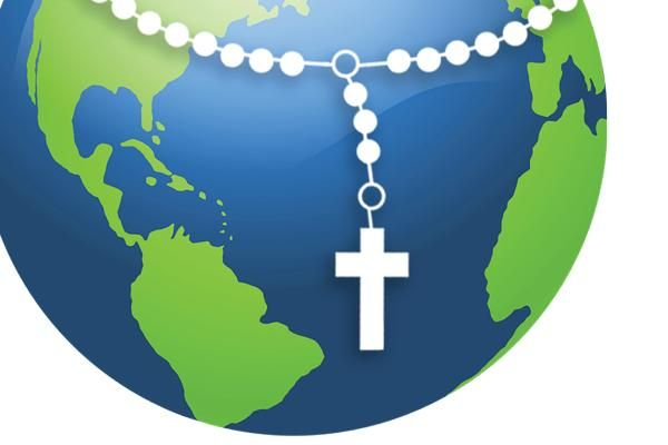 How About a Worldwide Chaplet?