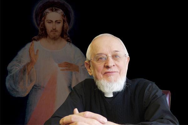 Rest in Peace, Fr. Seraphim Michalenko, MIC (1930-2021)