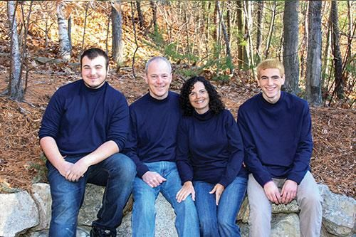 Chaplet Calms Early-Onset Alzheimer's Patient