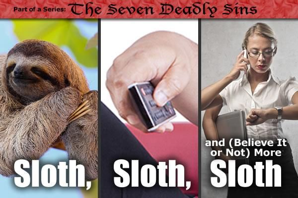 Part 4: Sloth
