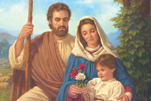 Saint Joseph, in Fatima? | Marians of the Immaculate Conception