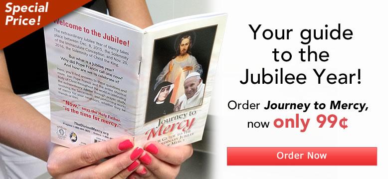 Jubilee Year of Mercy Guidebook