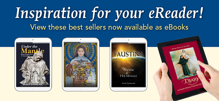 Inspiration for your eReader!  View these best sellers now available as eBooks